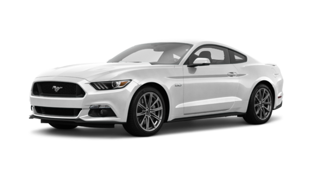 2017 Ford Mustang GT Premium | Photo 6 | White Platinum