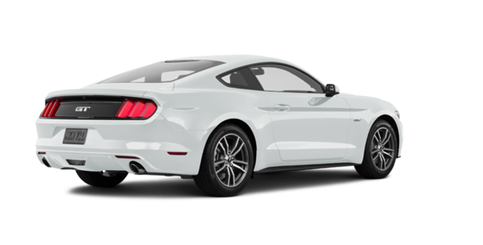 2017 Ford Mustang GT | Photo 5 | Oxford White