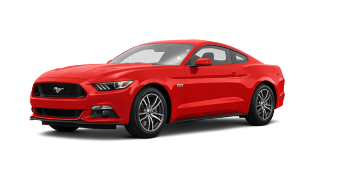 2017 Ford Mustang GT | Photo 6 | Race Red
