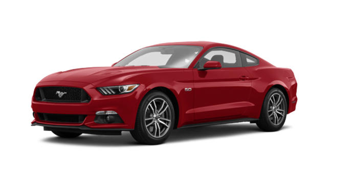 2017 Ford Mustang GT | Photo 6 | Ruby Red