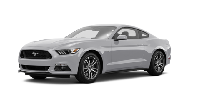 2017 Ford Mustang GT | Photo 6 | Ingot Silver