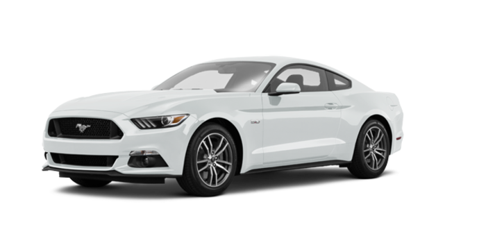 2017 Ford Mustang GT | Photo 6 | Oxford White