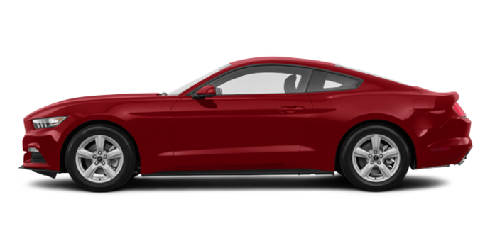 2017 Ford Mustang V6 | Photo 4 | Ruby Red