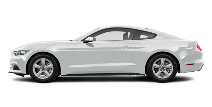 2017 Ford Mustang V6 | Photo 4 | Oxford White