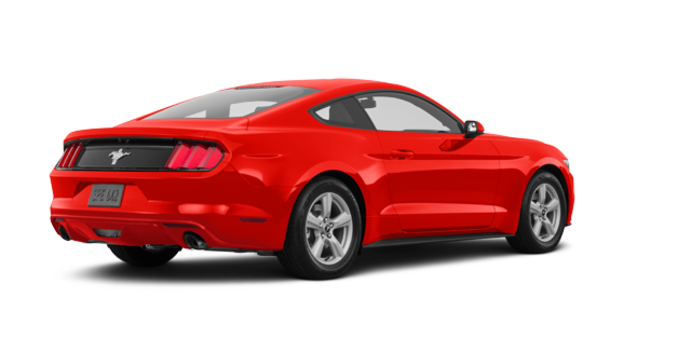 2017 Ford Mustang V6 | Photo 5 | Race Red