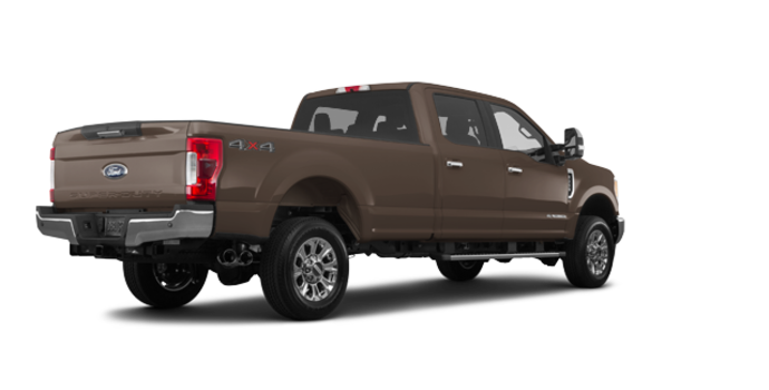2017 Ford Super Duty F-250 LARIAT | Photo 5 | Caribou