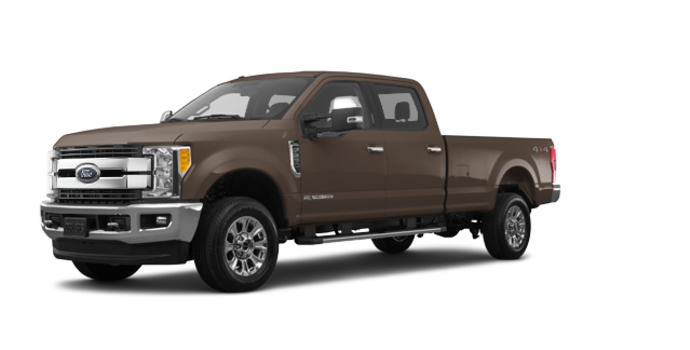 2017 Ford Super Duty F-250 LARIAT | Photo 6 | Caribou