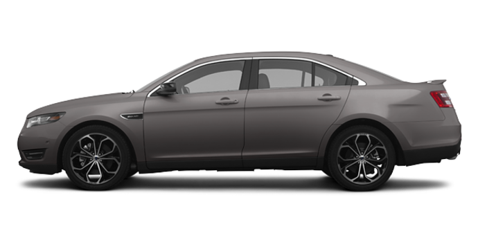 2017 Ford Taurus SHO | Photo 4 | Magnetic Metallic