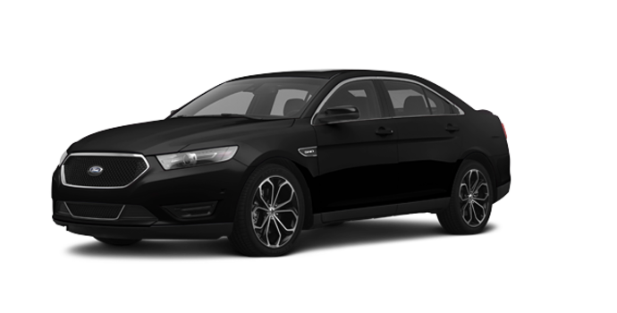 2017 Ford Taurus SHO | Photo 6 | Shadow Black