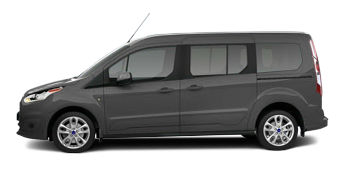 2017 Ford Transit Connect TITANIUM WAGON | Photo 4 | Magnetic