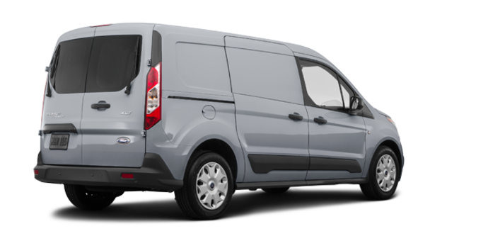 2017 Ford Transit Connect XLT VAN | Photo 5 | Silver