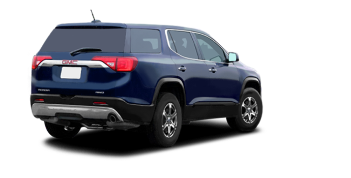 2017 GMC Acadia SLE-1 | Photo 5 | Dark Sapphire Blue Metallic