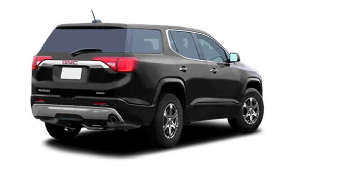 2017 GMC Acadia SLE-1 | Photo 5 | Ebony Twilight Metallic