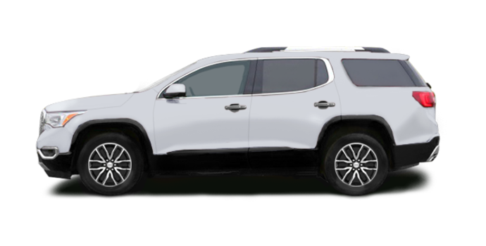 2017 GMC Acadia SLE-2 | Photo 4 | Quicksilver Metallic
