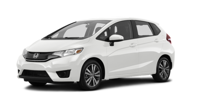2017 Honda Fit SE | Photo 6 | White Orchid Pearl