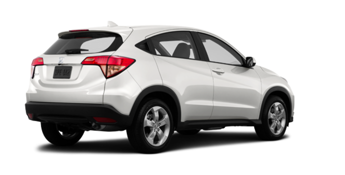 2017 Honda HR-V LX-2WD | Photo 5 | White Orchid Pearl