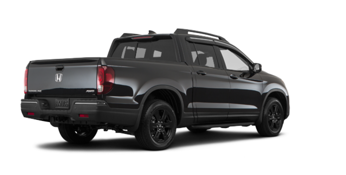 2017 Honda Ridgeline BLACK EDITION | Photo 5 | Chrystal Black Pearl
