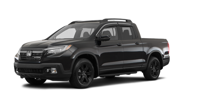 2017 Honda Ridgeline BLACK EDITION | Photo 6 | Chrystal Black Pearl