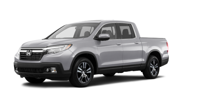 2017 Honda Ridgeline EX-L | Photo 6 | Lunar Silver Metallic