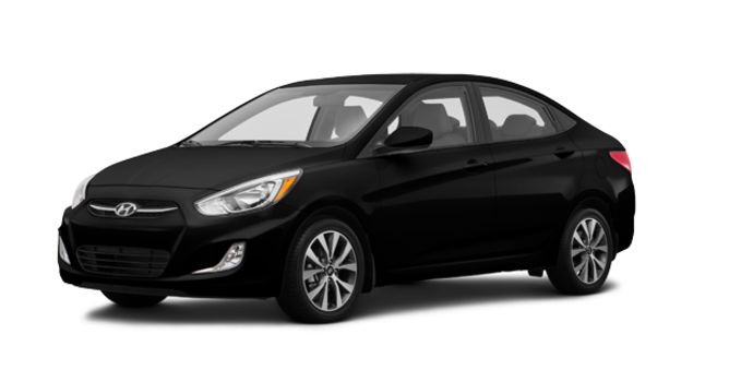 2017 Hyundai Accent Sedan SE | Photo 6 | Ultra Black