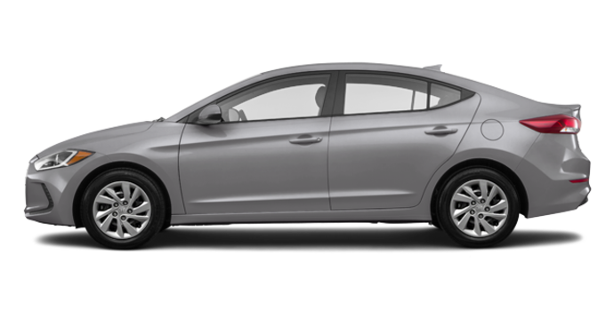2017 Hyundai Elantra L | Photo 4 | Polished Metal