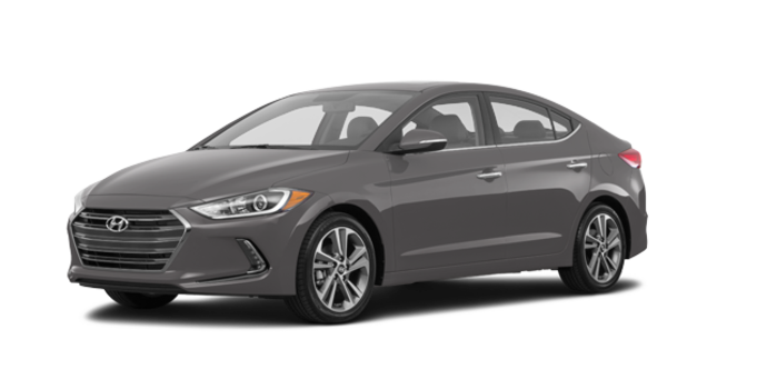 2017 Hyundai Elantra LIMITED SE | Photo 6 | Iron Gray