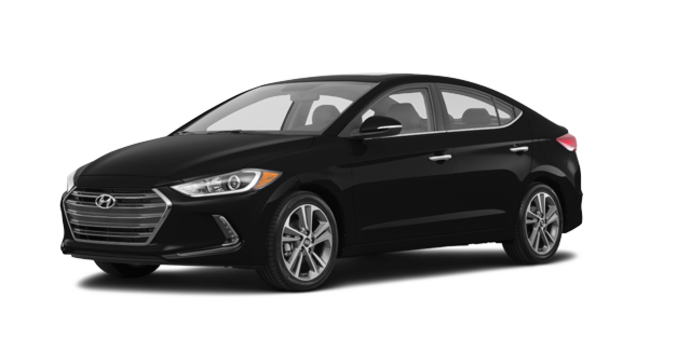 2017 Hyundai Elantra LIMITED SE | Photo 6 | Space Black