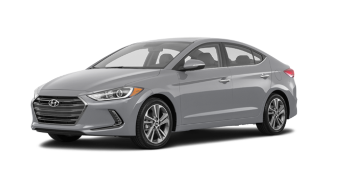 2017 Hyundai Elantra ULTIMATE | Photo 6 | Platinum Silver