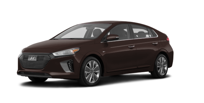 2017 Hyundai IONIQ LIMITED/TECH | Photo 6 | Cafe Brown