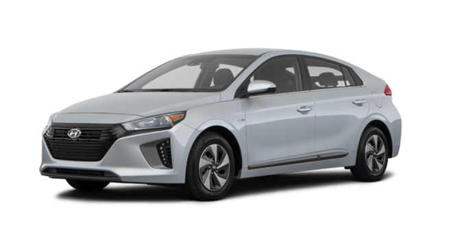 2017 Hyundai IONIQ SE | Photo 6 | Platinum Silver