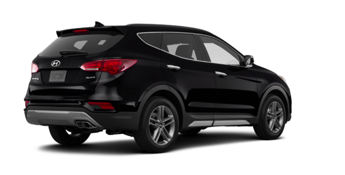 2017 Hyundai Santa Fe Sport 2.0T ULTIMATE | Photo 5 | Twilight Black