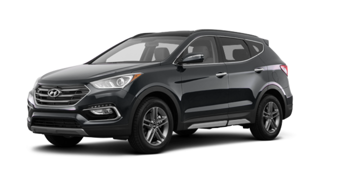 2017 Hyundai Santa Fe Sport 2.0T ULTIMATE | Photo 6 | Titanium Silver