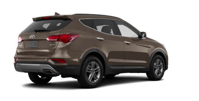 2017 Hyundai Santa Fe Sport 2.4 L | Photo 5 | Platinum Graphite