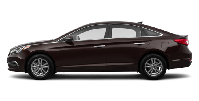 2017 Hyundai Sonata GLS | Photo 4 | Dark Horse
