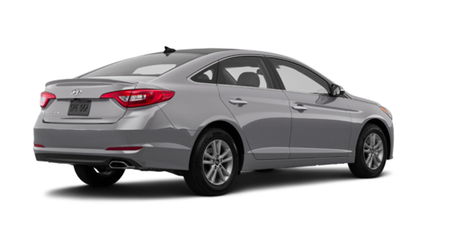 2017 Hyundai Sonata GLS | Photo 5 | Platinum Silver