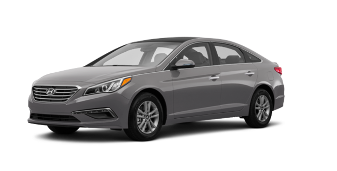 2017 Hyundai Sonata GLS | Photo 6 | Polished Metal