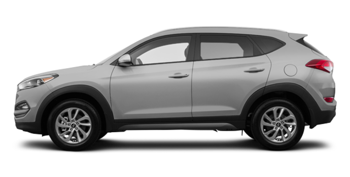 2017 Hyundai Tucson 2.0L PREMIUM | Photo 4 | Chromium Silver