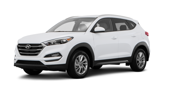 2017 Hyundai Tucson 2.0L PREMIUM | Photo 6 | Winter White