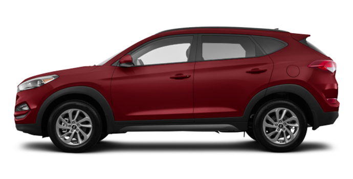 2017 Hyundai Tucson 2.0L SE | Photo 4 | Ruby Wine