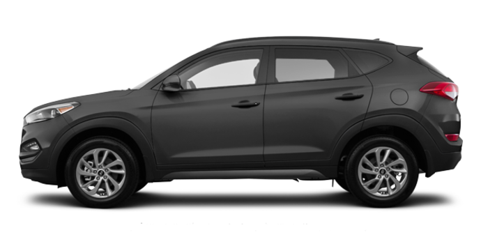 2017 Hyundai Tucson 2.0L SE | Photo 4 | Coliseum Grey