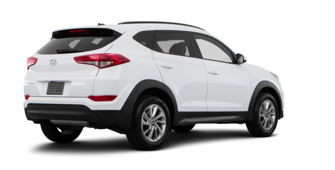 2017 Hyundai Tucson 2.0L SE | Photo 5 | Winter White