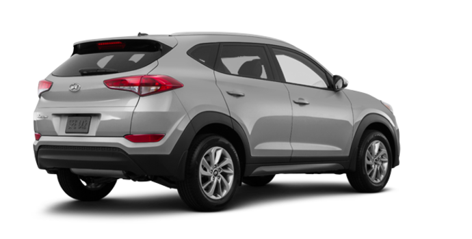 2017 Hyundai Tucson 2.0L SE | Photo 5 | Chromium Silver