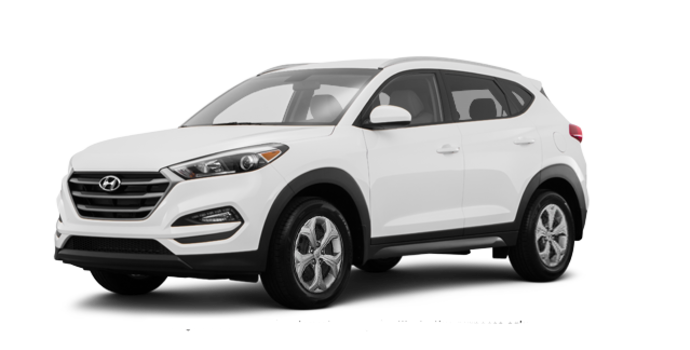 2017 Hyundai Tucson 2.0L | Photo 6 | Winter White