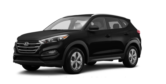 2017 Hyundai Tucson 2.0L | Photo 6 | Ash Black