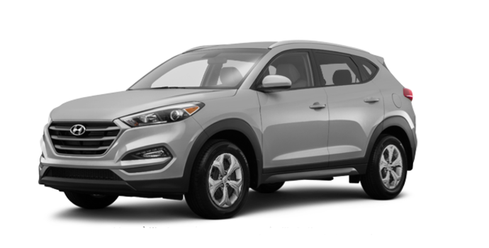2017 Hyundai Tucson 2.0L | Photo 6 | Chromium Silver