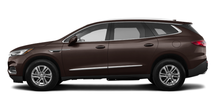 2018 Buick Enclave ESSENCE | Photo 4 | Havana metallic
