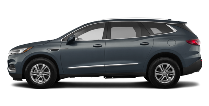 2018 Buick Enclave ESSENCE | Photo 4 | Dark Slate Metallic