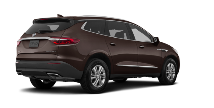2018 Buick Enclave ESSENCE | Photo 5 | Havana metallic