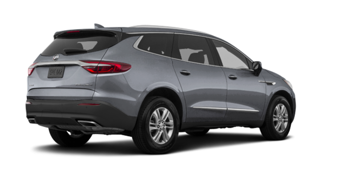 2018 Buick Enclave ESSENCE | Photo 5 | Satin steel metallic