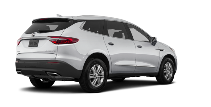2018 Buick Enclave ESSENCE | Photo 5 | Quicksilver Metallic